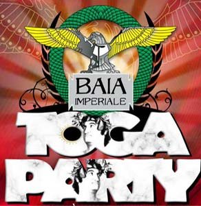 Toga Party giugno 2013