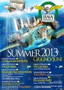 We Love Ibiza giugno 2013