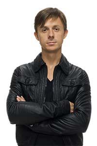 Martin Solveig produttore
