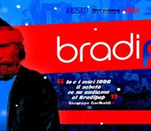 Bradipop Matthew Lee 28 Dic 2013