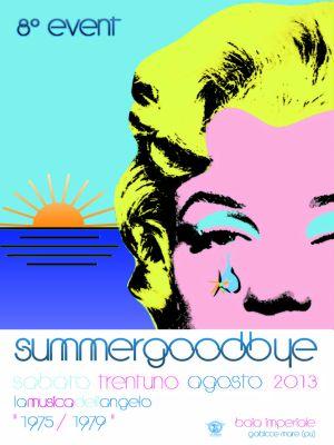 Summergoodbye Discoteca Baia Imperiale