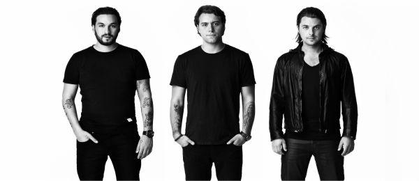 Sebastian Ingrosso e gli Sweedish House Mafia