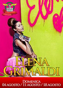 discoteca baia imperiale 2013 elena grimaldi
