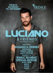 Cocoricò 2013 Luciano – 07 Set