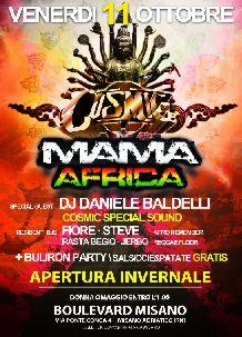 Boulevard Riccione mama Afro 11 ottobre 2013