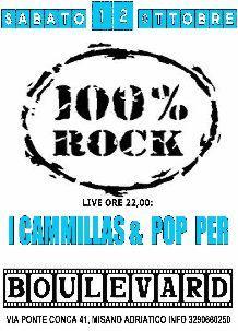 Boulevard 2013 – I Cammilas – 12 Ott
