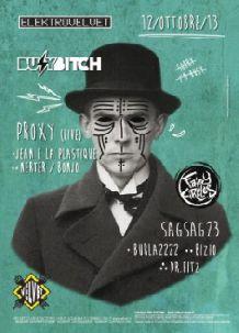 Velvet Rimini sabato 12 ottobre 2013