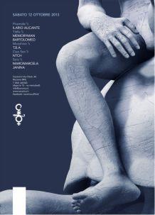 Cocorico 2013 – Ilario Alicante – 12 Ott