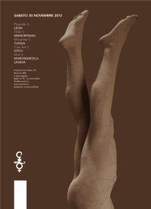 Cocorico Riccione – Leon – 30 Nov 2013