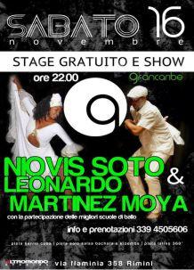 Altromondo Studios -Grancaribe-16 Nov2013