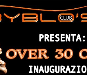 Byblos Riccione – Opening Party – 9 Nov