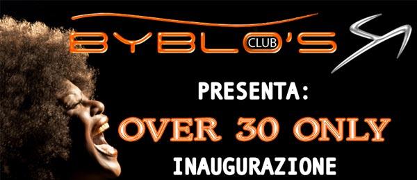 Byblos Riccione opening party sabato 9 novembre 2013