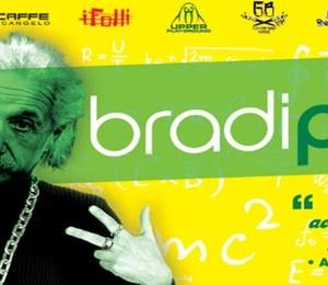 Bradipop – il Genio – 7 Dic 2013