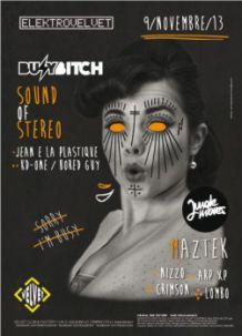 Velvet Rimini – Elektrovelvet – 9 Nov 2013