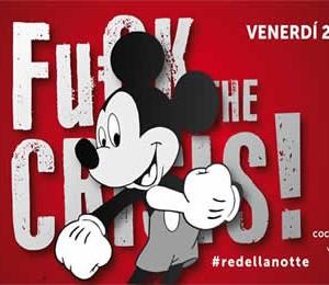 Coconuts Rimini Fuck The Crisis 20Dic2013