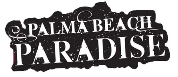 Palma Beach Paradise logo