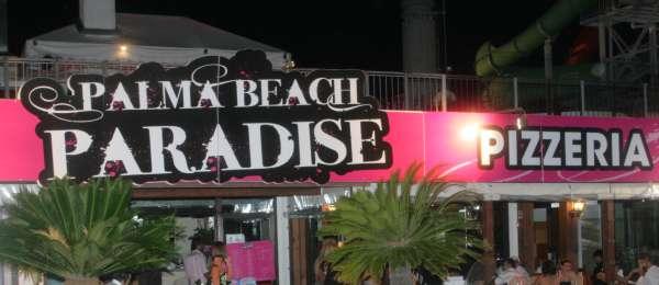 Palma Beach Paradise