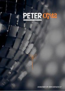 Peter Pan Riccione 7 dicembre 2013