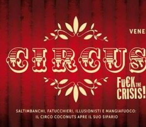 Coconuts 2013-Fuck The Crisis-13 Dic 2013