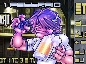 Stay Rock al Boulevard Misano 1 Feb 2014