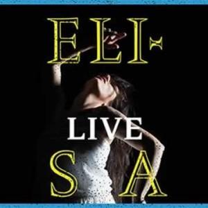 "Elisa ""L'anima vola Tour"" al 105 Stadium"