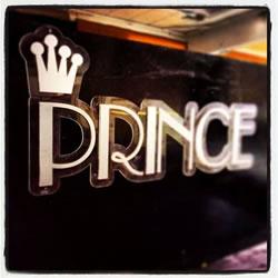 prince riccione