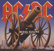 Tributo AC/DC dei Big Gun al Bradipop