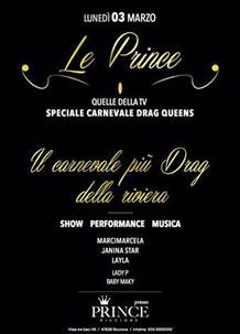 carnevale prince riccione 3 marzo 2014