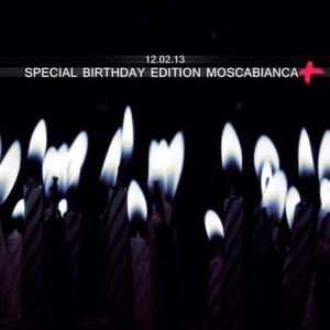 Buon Compleanno Moscabianca 12 Feb 2014