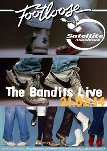 The Bandits live al Satellite