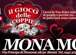 San Valentino al Mon Amour 14 feb 2014