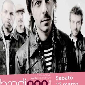 I Velvet al Bradipop Rimini 22 Mar 2014