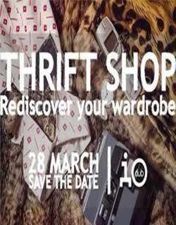 Thrift Shop all'Io Club di Rimini