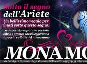I nati dell'Ariere al Monamour Rimini