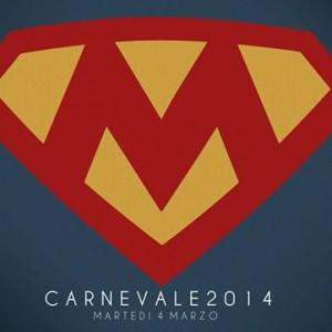 Festa di Carnevale al Moscabianca 2014