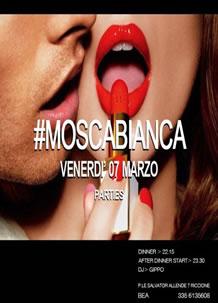 Moscabianca Riccione New Style