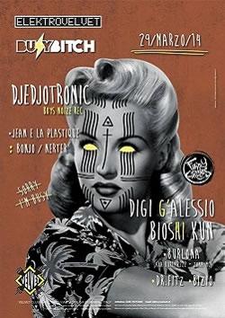ElektroVelvet con Jedjotronic 29 Mar 2014
