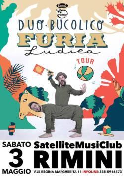 Duo Bucolico al Satellite Rimini
