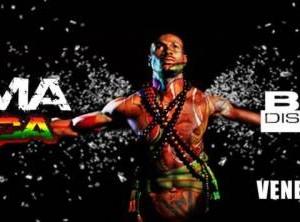 Mama Africa al Bikini Cattolica 2 maggio