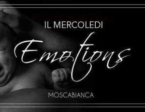 Serata Emotions al Moscabianca Riccione