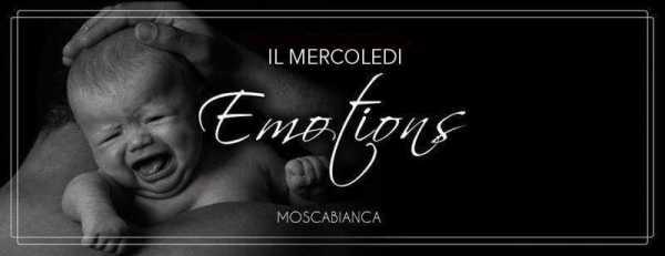moscabianca emotions mercoledi 23 aprile 2014