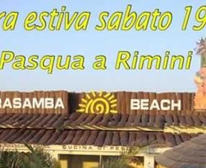 A Pasqua 2014 riapre il Terrasamba Rimini