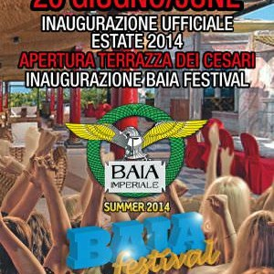 Baia Festival Closing Party