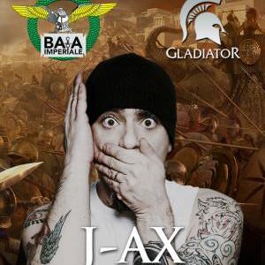 J-AX in concerto alla Baia Imperiale