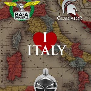Festa I love Italy alla Baia Imperiale