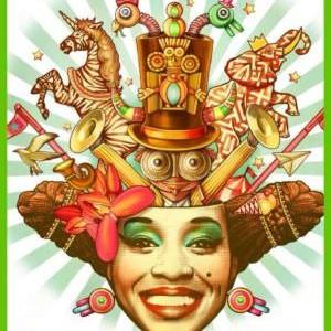 Carnaval do Verao al Batucada Misano