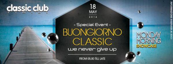 classic club rimini 18 maggio 2014