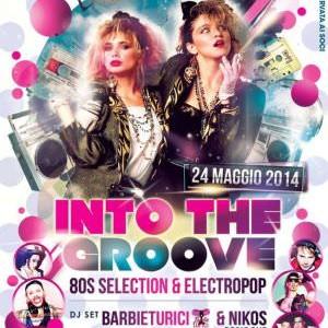 Into The Groove al Classic Club Rimini