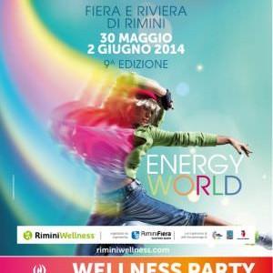 Wellness Party al Coconuts Rimini
