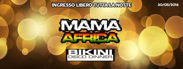 mama africa bikini cattolica 30 maggio 2014